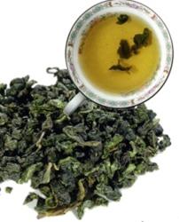 Завариваем Чай Улун