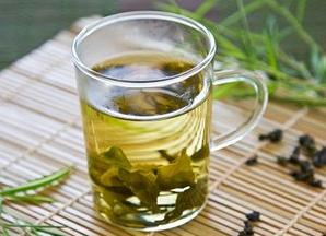 Чашка Чая Улун