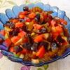 Сладкие фруктовые салаты