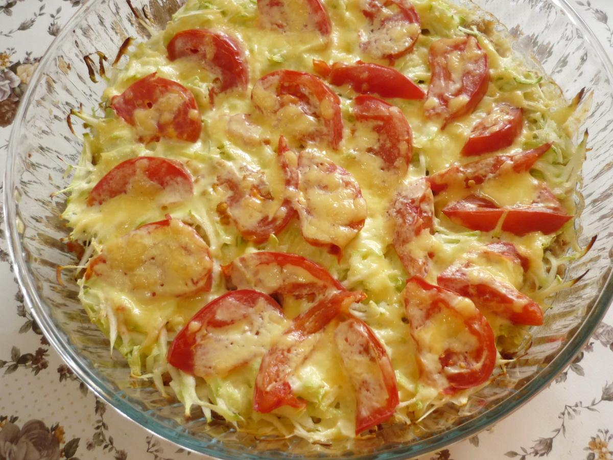 Кабачки с куриным филе рецепт пошагово