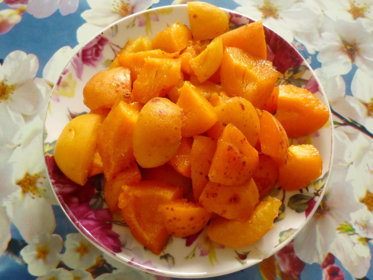 Бланманже творожное с фруктами рецепт с фото