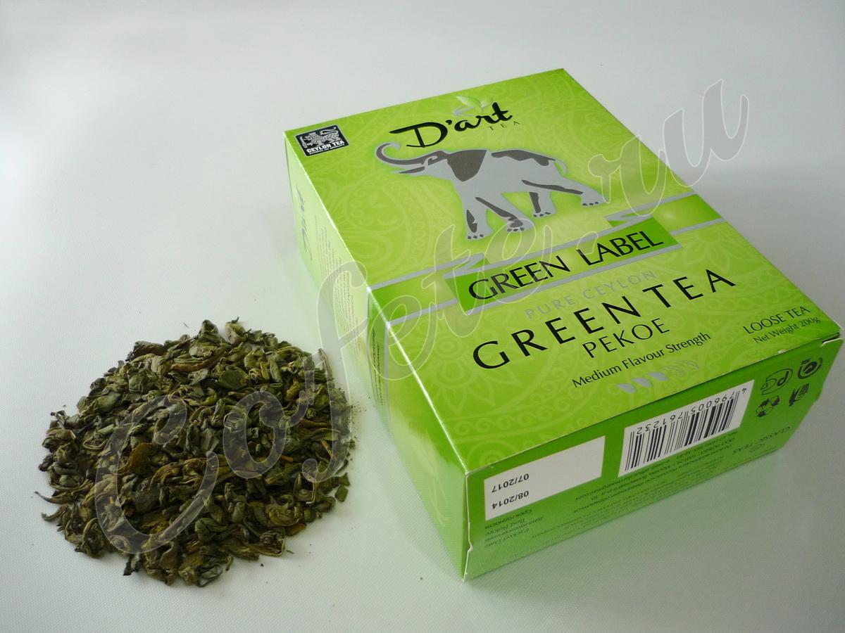 Польза зелёного чая для женщин