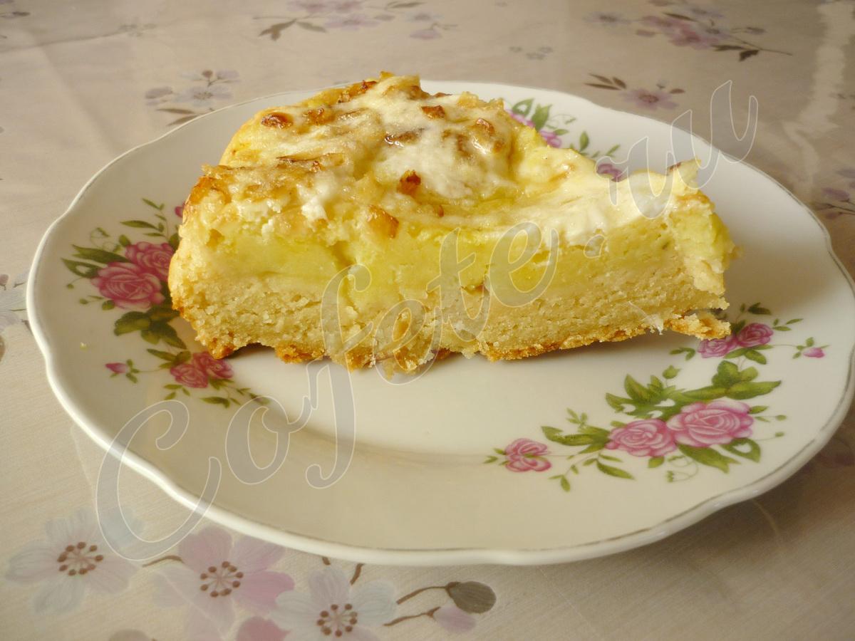 Кусок пирога Рубальской