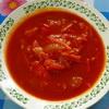 Как приготовить лечо с томатной пастой?