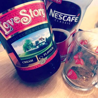 Растворимый кофе Nescafe Classic