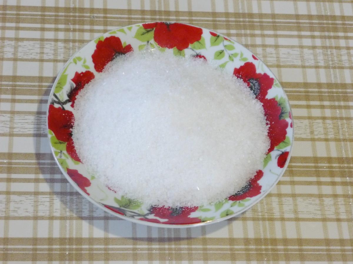 Обыкновенная поваренная соль
