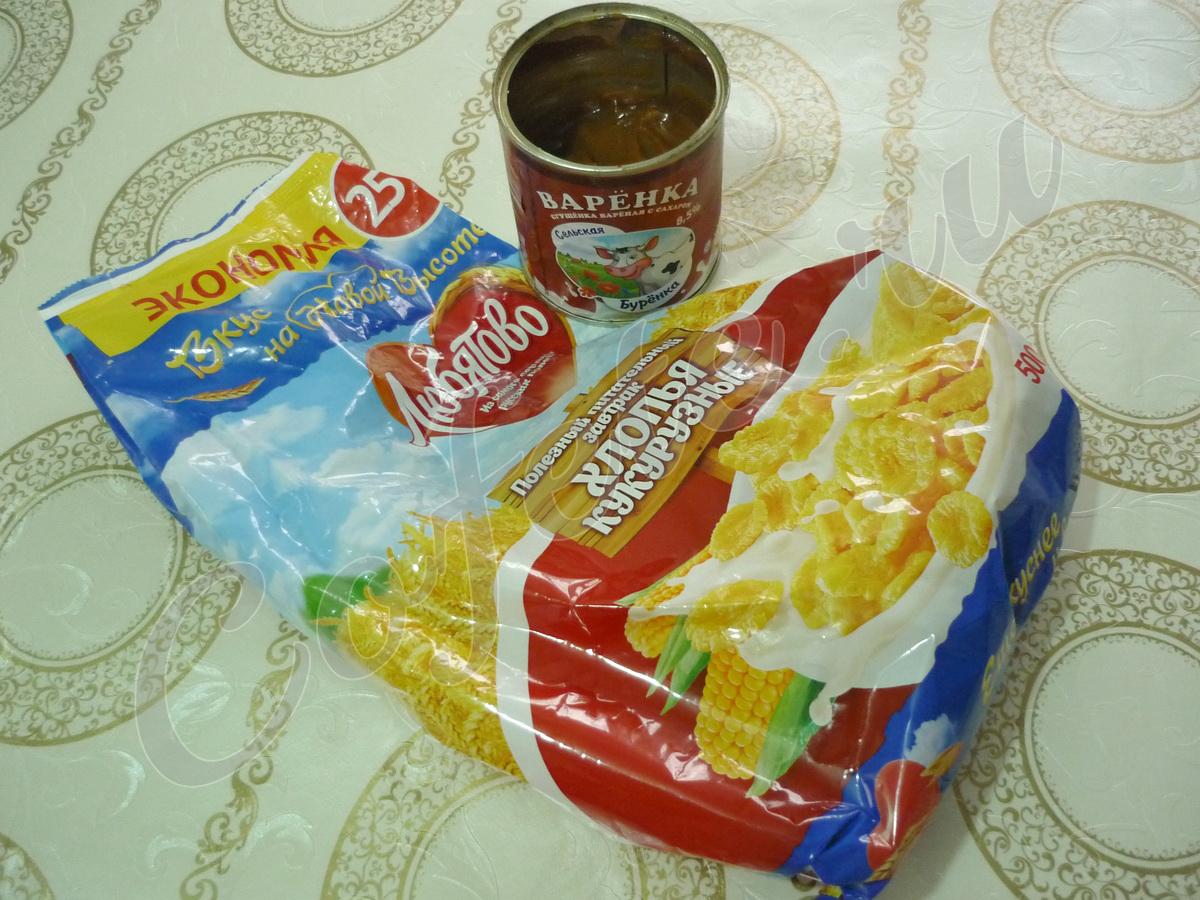 Состав еловых шишек