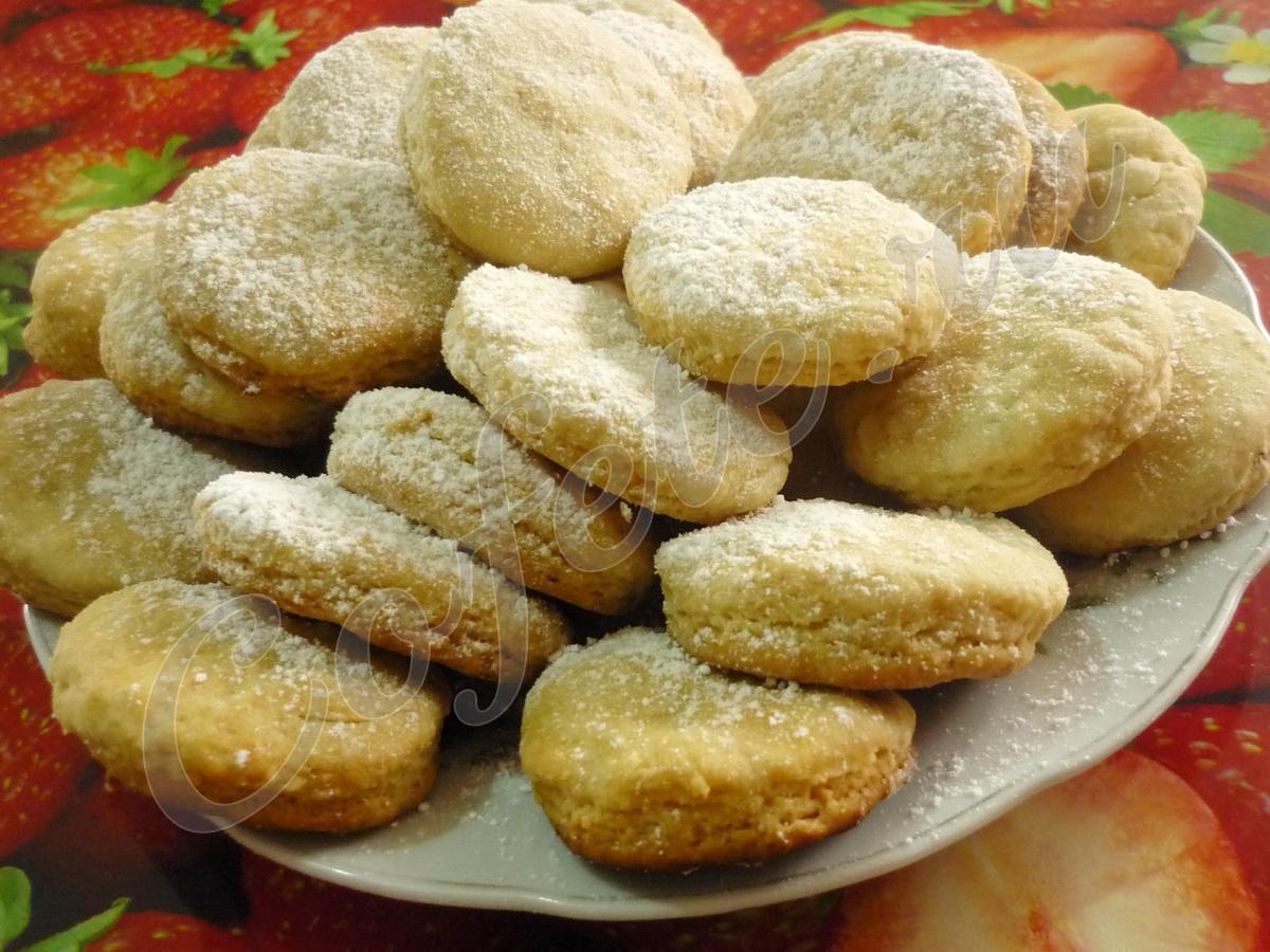 Печенье, рецепты с фото на m: 2379 рецептов печенья 51