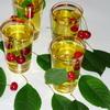 Чай из листьев вишни: польза и вред